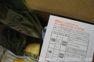 おいしっくす oisix 野菜 きっとおいしっくす 評判 口コミ お試しセット