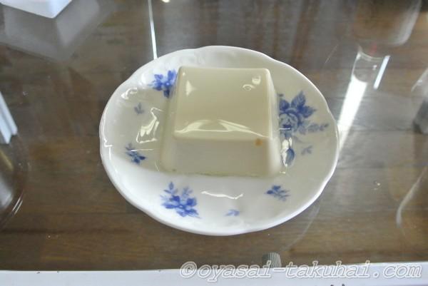 らでぃっしゅぼーや 元気くん 豆腐