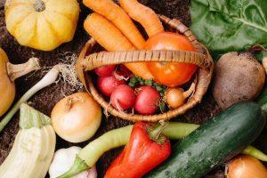 国産野菜宅配 海外配送