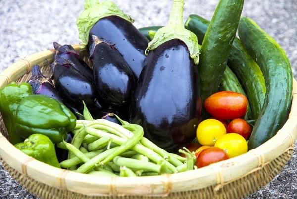 無農薬野菜 違い