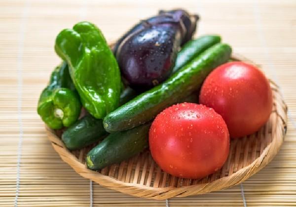 野菜嫌いの克服方法