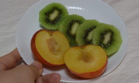 らでぃっしゅぼーや 果物付きぱれっと
